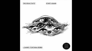 The Reactivitz - Start Again (Original Mix) [Boiler Underground] Preview