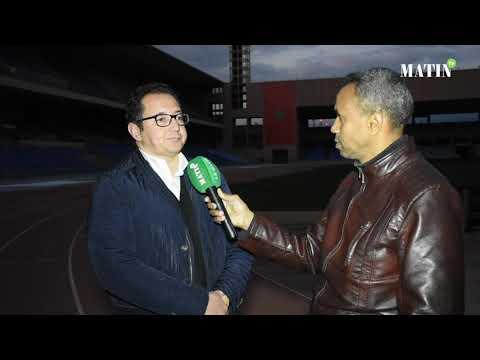 Video : Moulay Rachid Naifi : «L'Olympic de Safi devra payer la facture des dégâts causés par ses supporters»