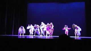 DanceFest 2014 - LPAC - Break the Shell