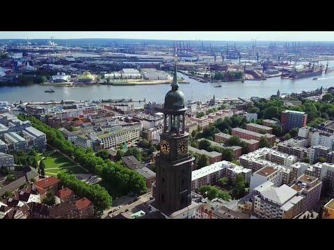 Hamburg - Hamburg Summer sailings