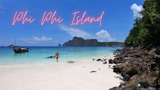 Phi Phi Island - Tailândia Março 2020