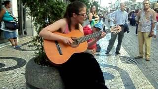 Susana Silva - Sou Tua Meu Portugal