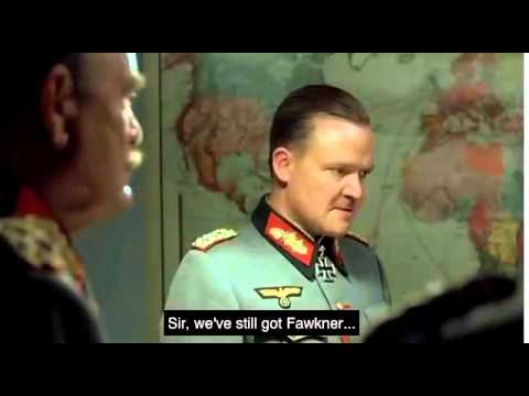 Hitler previews the 2014 Melbourne Cup