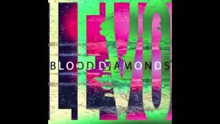 Blood Diamonds - Ritual   Levo Mandow Remix