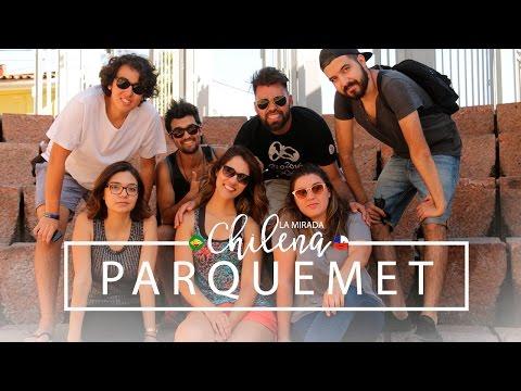 Vlog: Parque Metropolitano de Santiago | La Mirada Chilena 3ª temp.