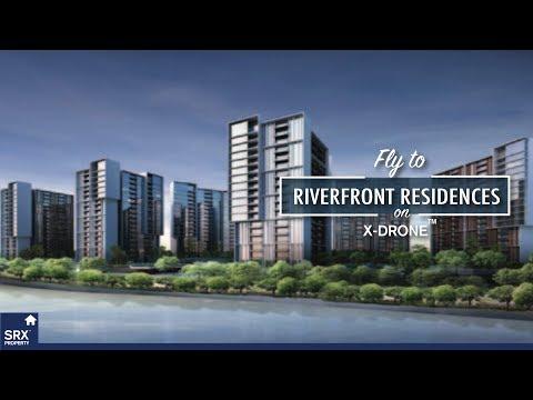 Riverfront Residences thumbnail image #2