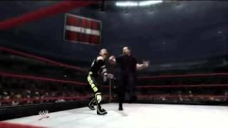 WWE 13 REVOLUTION SONG SUBTITULADA