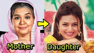 12 Unseen Mothers of Television and Bollywood  Actress | You Don't Know width=