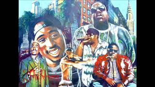(2018)  2Pac - Till The Day We Die ft. Biggie Smalls  (Remix)