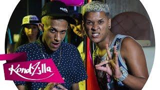 MC Kaio e MC Danone - Gostosinho (KondZilla)