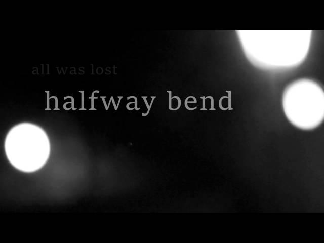 Video oficial de Finally Awake It's All