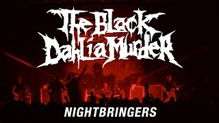 "The Black Dahlia Murder ""Nightbringers"" (OFFICIAL VIDEO)"