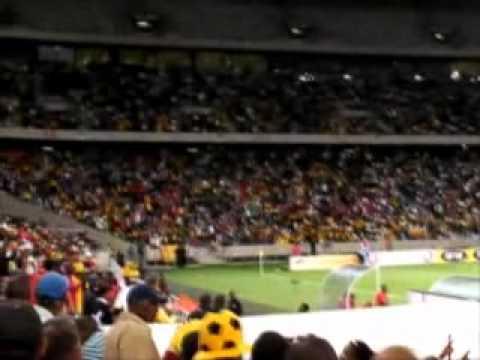 Vuvuzela Live Experience
