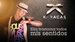 Calentura - Karacas ((Black Music))