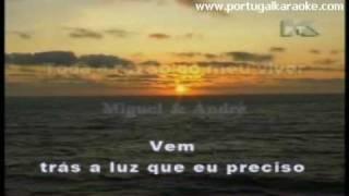 TODA A RAZÃO DO MEU VIVER - Miguel & André