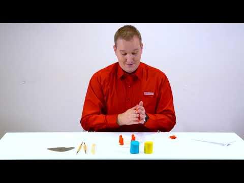 Cramon koelaboratorio – uusi innovaatio