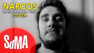 Víctor Guirado - Tuyo (Rodrigo Amarante / Narcos Cover)