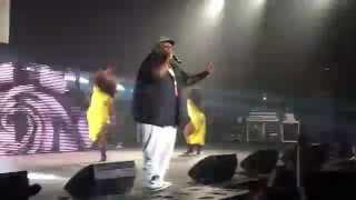 Big Ali - Vem Dançar Kuduro UNE NUIT À MAKALA
