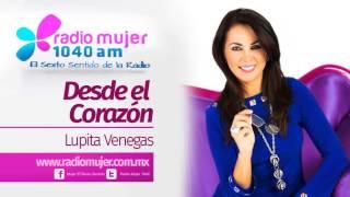 Una oración, puede salvar tu matrimonio Lupita Venegas, DESDE EL CORAZÓN