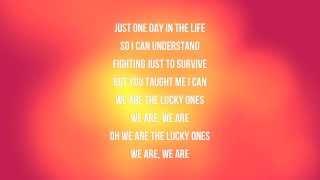 Apollo - Hardwell ft. Amba Shepherd   Lyrics