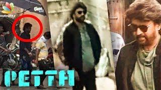 Rajinikanth to Play a Prisoner in Petta ? | Superstar 165 | Karthik Subbaraj Movie