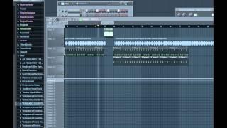 Steve Aoki, Autoerotique, Dimitri Vegas & Like Mike - Feedback (GabeX Remake)