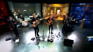 Ray Davies & Mando Diao - Victoria (Live MTV Unplugged 2010)