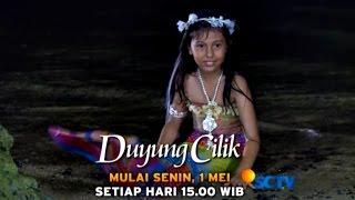 Duyung Cilik, Mulai 01 Mei 2017 di SCTV