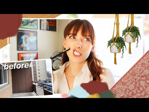 making over tricky spaces for our subscribers | Design & Conquer