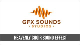 Heavenly Choir - Sound Effect [HD]