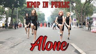 씨스타(SISTAR) - 나혼자 (Alone) Dance cover By XFIT Crew