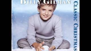 Billy Gilman / Sleigh Ride (duet with Charlotte Church)