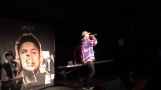 P-Lo - Blue Hunnids Live (Part 2)