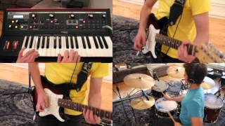 """Lisa Baby""– WALK THE MOON Cover"