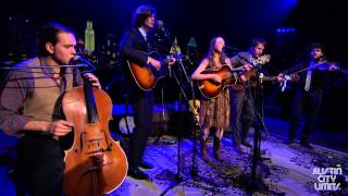 "Austin City Limits Web Exclusive: Sarah Jarosz ""Mile on the Moon"""