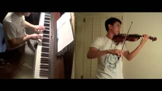 Joe Hisaishi - Summer FT. Josh Chiu on Violin!