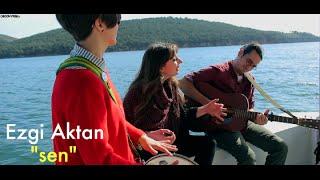 Ezgi Aktan - Sen // Groovypedia City of Sound