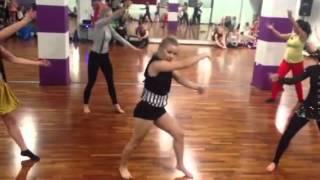 Dance Studio Funky Esiintymisryhmä