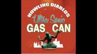 Howling Diablos - Mean Little Town
