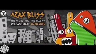 AZAX  BLiSS on MTV Beavis and Butthead