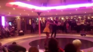 Live show benidorm fiesta park hotel