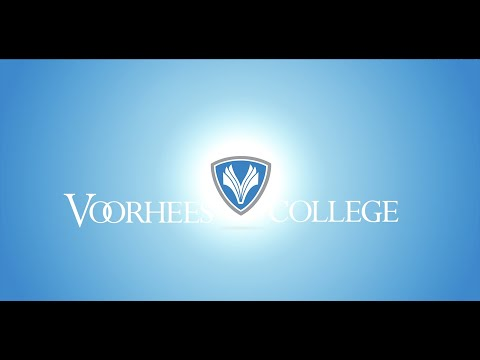 Voorhees College Campus Overview