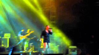 Ivete Sangalo -Dançando- Manaus 2012