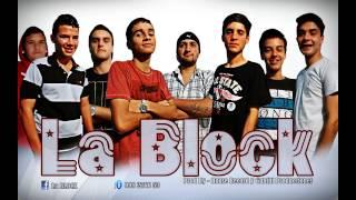 La block - Morena bonita