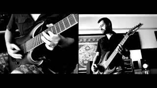 Apocalyptica - I'm not jesus Cover