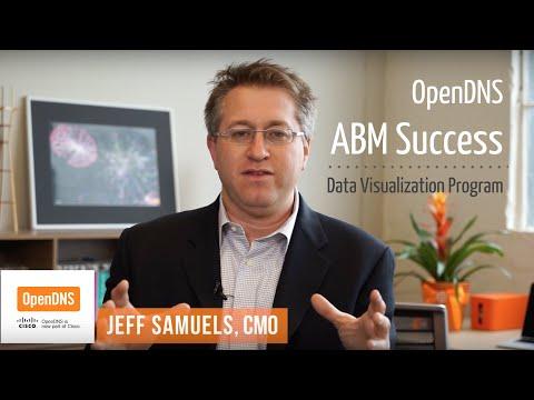 Customer Success Story: OpenDNS' ABM program