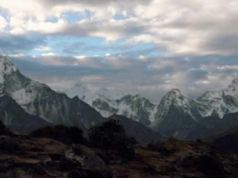 Solo Khumbu jest bliżej nieba