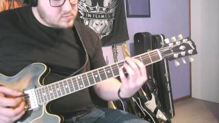 Jazz Standards: Mr PC (Chord Melody)
