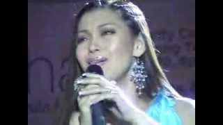 Lani Misalucha - Miss You Like Crazy - Live at the Glorietta Activity Center