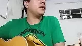 Como nossos pais (Cover) Gil Tony canta Belchior